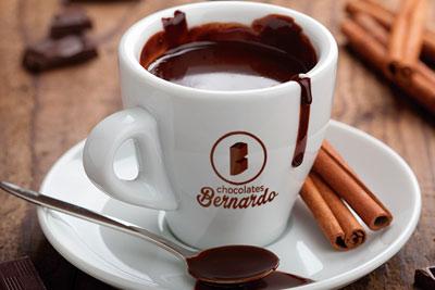 Criação de Identidade Visual e Site para Empresa de Chocolate