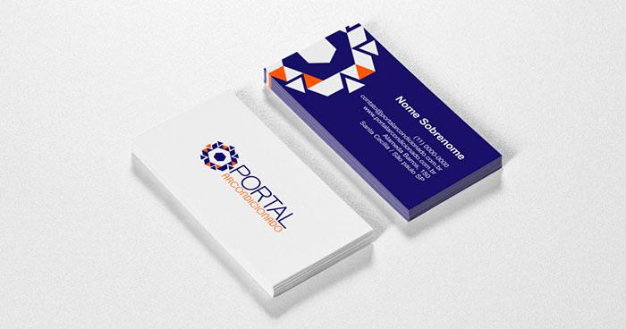 Criacao de Identidade Visual Empresa e Site para Empesa
