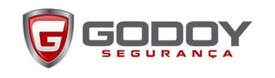 Identidade Visual e Site para Empresa de Segurança