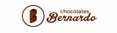 Criação de identidade visual para empresa de chocolates