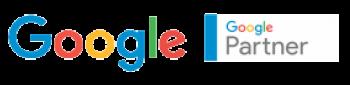 Confira nossa certificação Google Partner