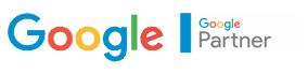 Agência Certificada Google Partners