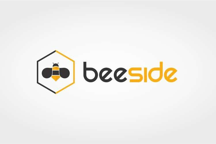 Criação de Logotipo Beeside