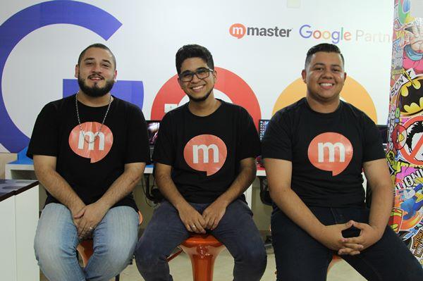 Equipe Agência Master12