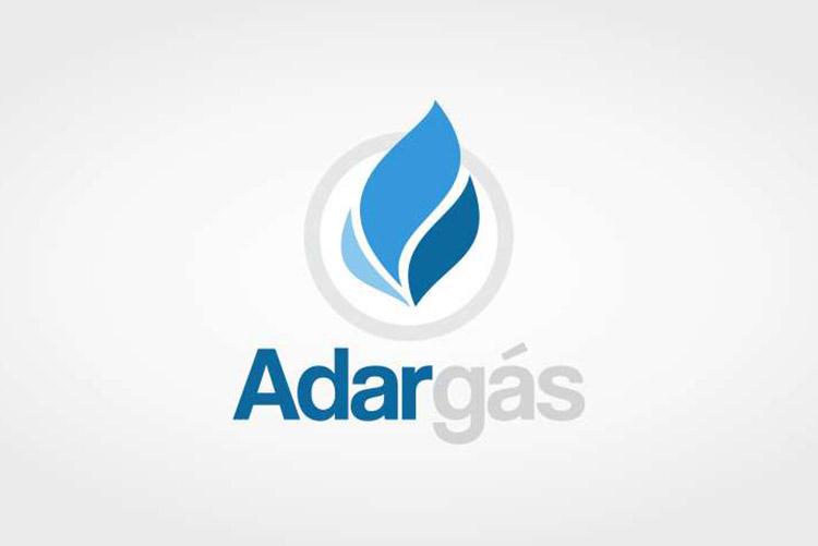 Criação de logotipo Adargás