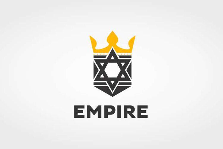 Criação de Logotipo Marca de Roupa Empire