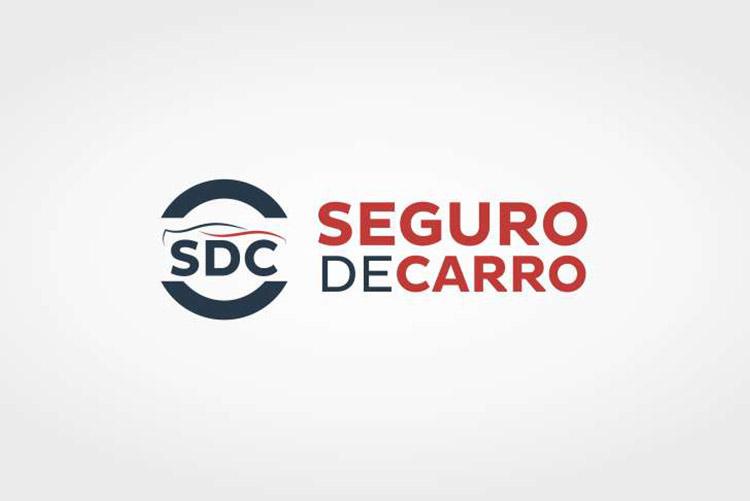Criação de logotipo Seguro de Carro