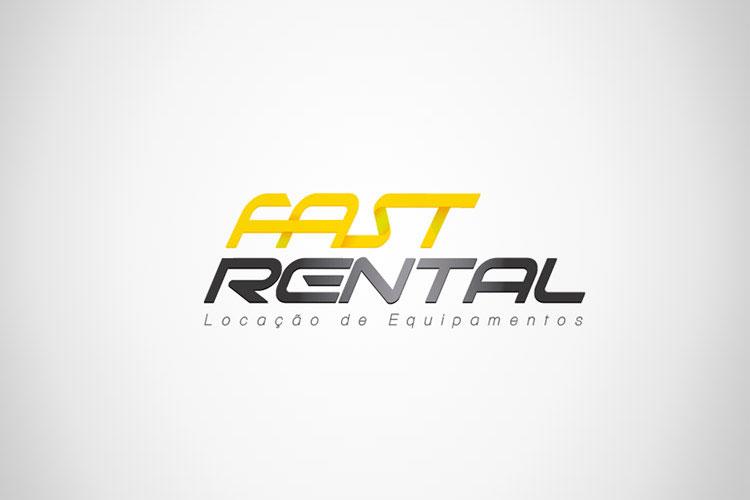 Criação de logotipo empresa de locação de ferramentas