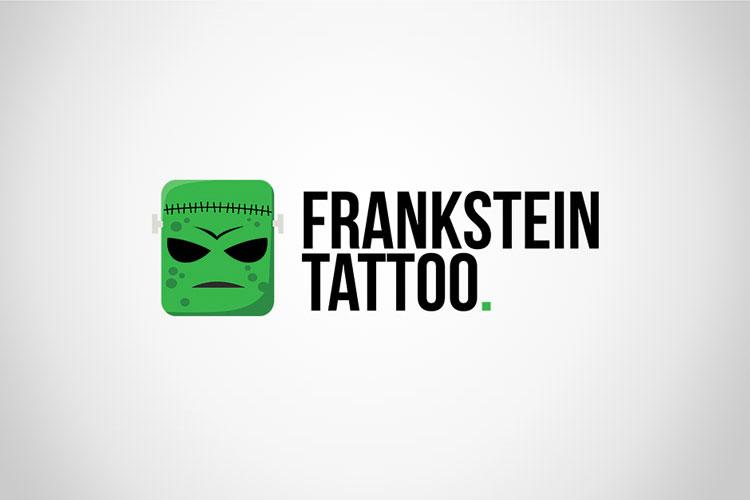 Criação de logo Tatuagem