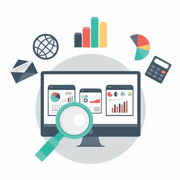 Agência Master 12 Criação de Sites e Marketing Digital