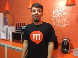 Lucas Sampaio Web Designer Agência Master 12
