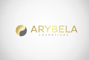 Criação de Logotipo Arybela