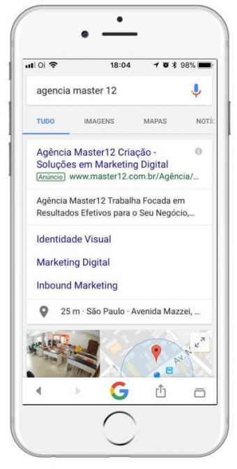 Marketing Digital Agência