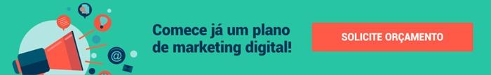 Marketing digital - Comece um plano agora mesmo!